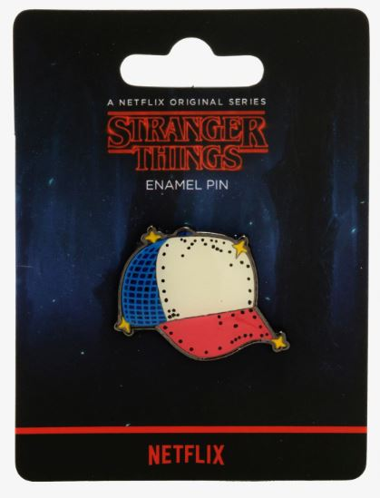 The Stranger Things Pins You Need | Style Through Her Eyes