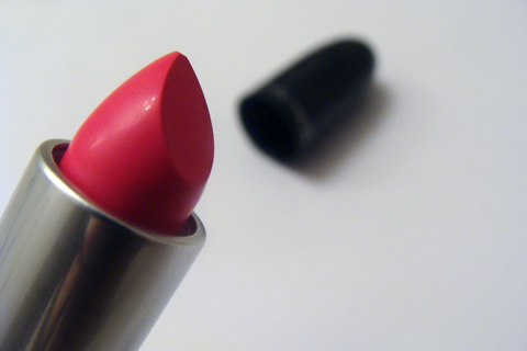 My First MAC Lipstick | Style Through Her Eyes