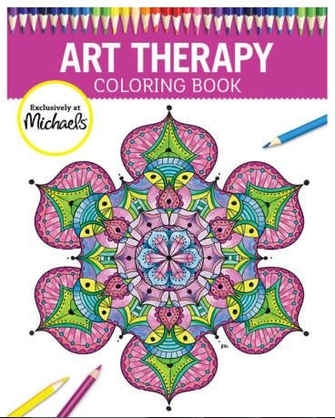 Anxiety Relief: Art Therapy | Style Through Her Eyes