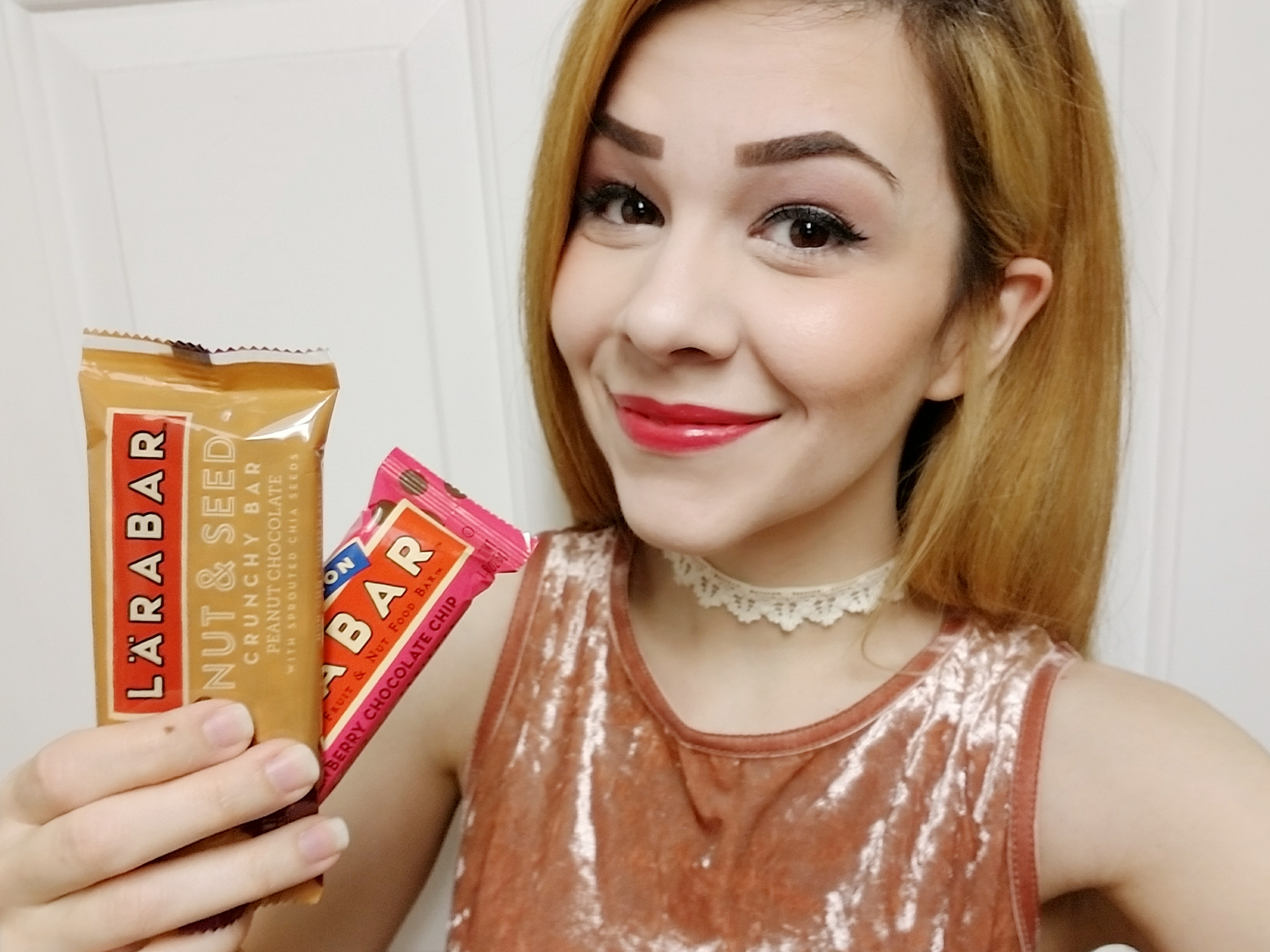Healthy Snacks from LARABAR | Style Through Her Eyes