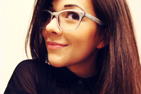 Firmoo Glasses Giveaway | Style Through Her Eyes