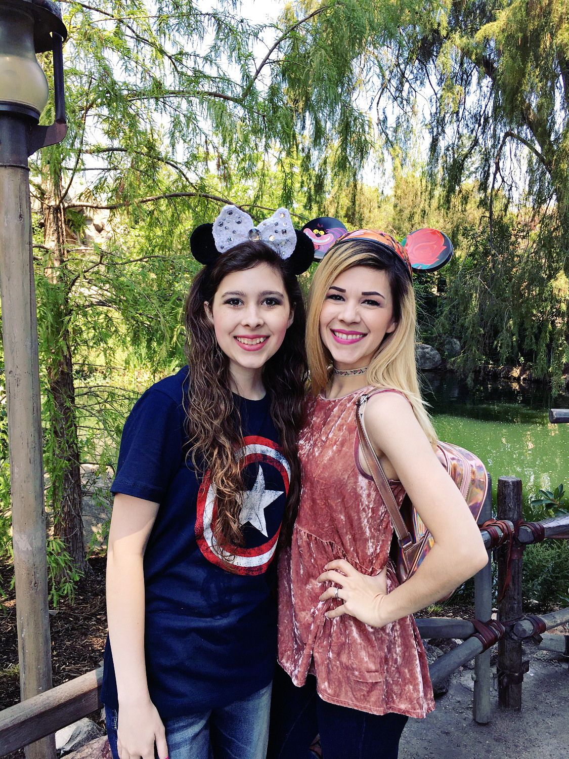 Disney Days: Birthday Celebration | Style Through Her Eyes