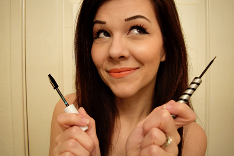 Beauty Box 5: Double Eyeliner | Style through Her Eyes