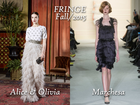 NYFW Fringe Inspiration | Style Through Her Eyes